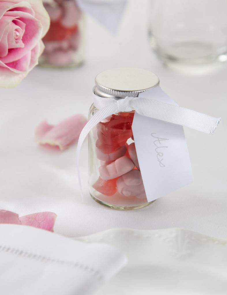 marks and spencer wedding favours