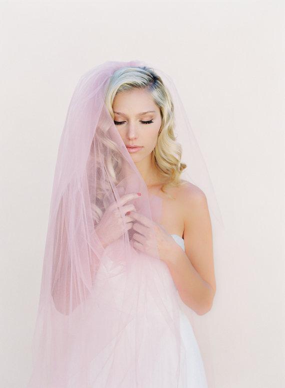 veiledbeauty bridal veil